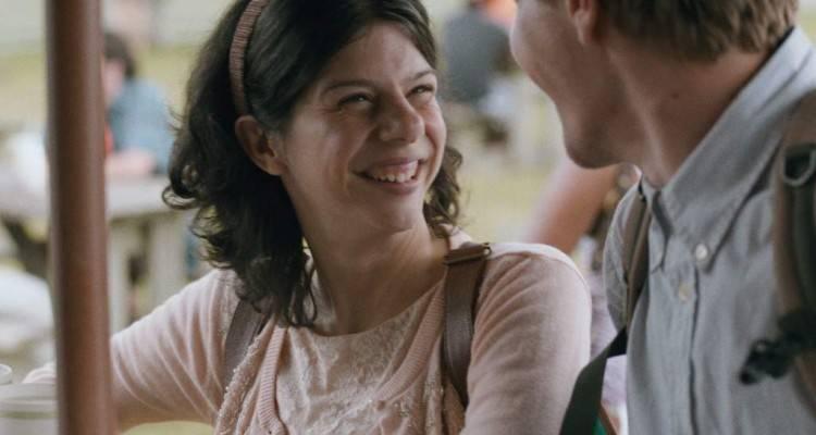 Imagen de la película 'Gabrielle' 2013