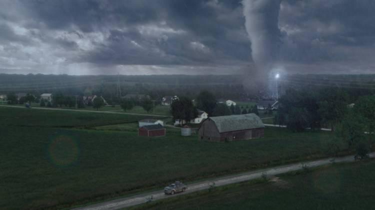 Imagen de 'En el ojo de la tormenta'