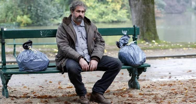 Imagen de 'En un patio de París'