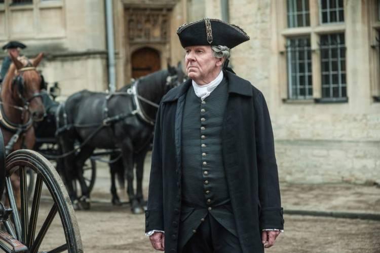 Imagen de la película 'Belle'