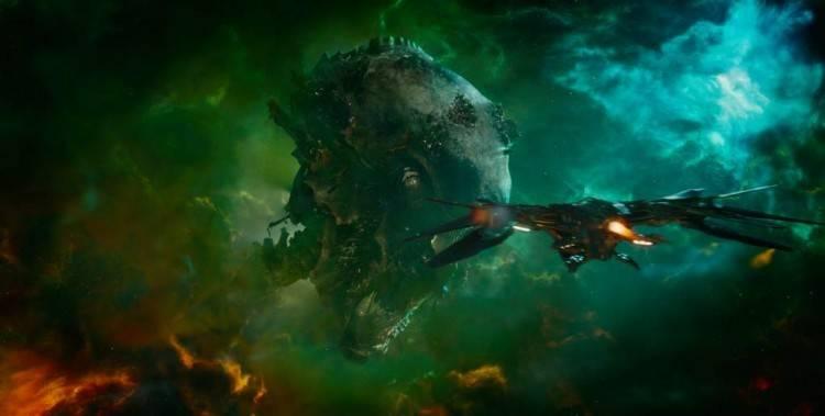 Imagen de 'Guardianes de la Galaxia'
