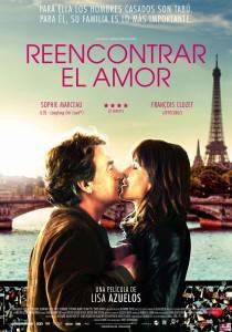 'Reencontrar el amor' - Cartel de la película