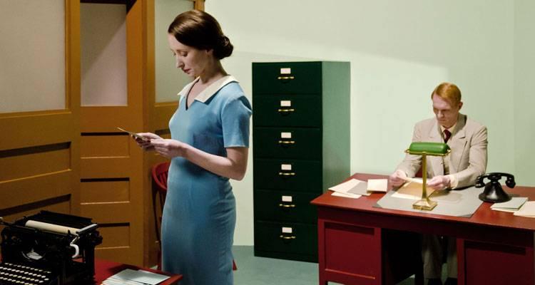 Imagen de la película 'Shirley. Visiones de una realidad'