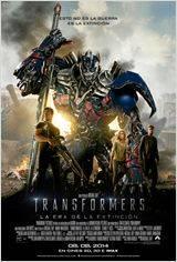 Transformers 4 - Cartel