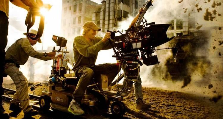 Imagen de 'Transformers 4, La era de la extinción'