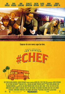 #Chef - Cartel