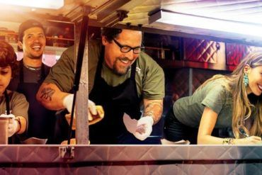Imagen de la película '#Chef' (2014)