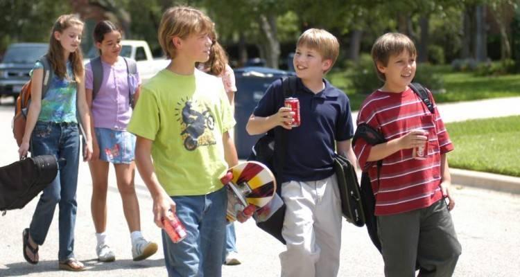 Imagen de 'Boyhood (Momentos de una vida)