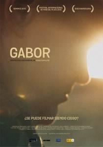 Cartel de 'Gabor'