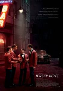 Cartel de la película 'Jersey Boys'