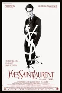 Cartel de la pelicula de yves_saint_laurent
