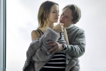 Imagen de la película 'El amor es un crimen perfecto'