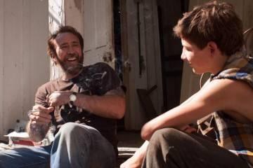 Imagen de la película 'Joe'