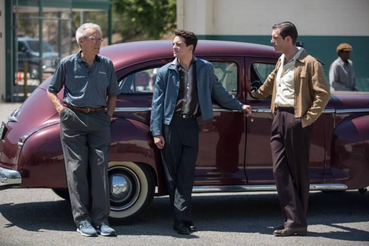 Imagen de la película 'Jersey Boys'