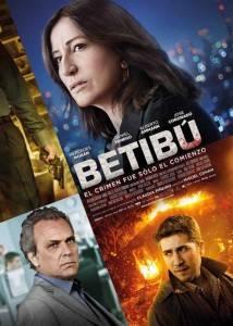 Cartel de la película 'Betibú'