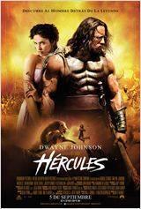 Hércules - Cartel