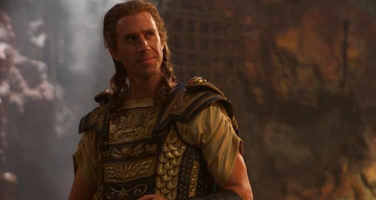 Imagen de la película 'Hércules' con Joseph Fiennes.