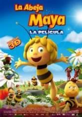 La abeja Maya, la película - Cartel