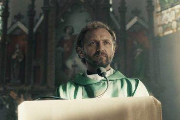 Imagen de la película 'Amarás al prójimo'