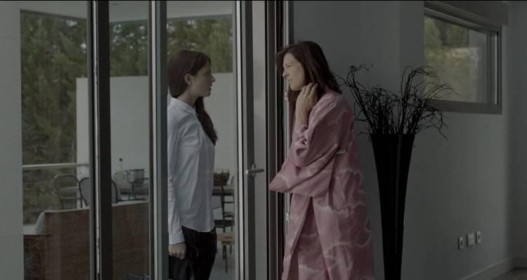 """Imagen de la película de en """"Mágical Girl"""""""