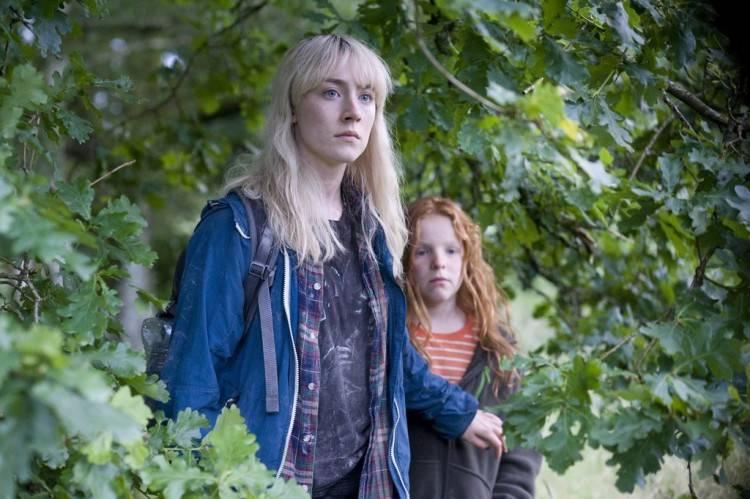 Saoirse Ronan y Harley Bird - Mi vida ahora