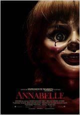 Annabelle - Cartel