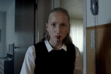 Sonia Suhl en 'Cuando despierta la bestia'