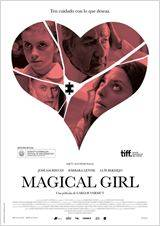 Cartel de la película Magical Girl