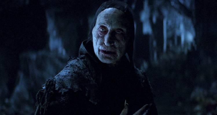 """Foto de la película """"Drácula: La leyenda jamás contada"""""""
