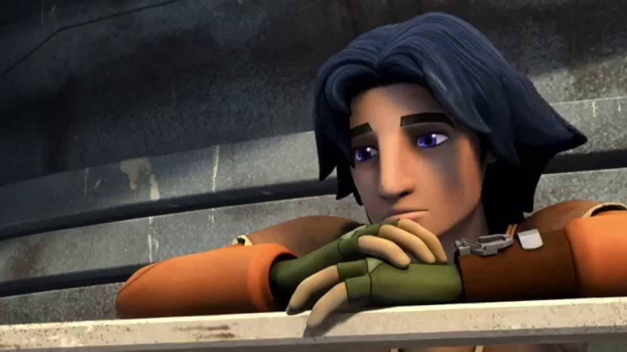 Disney quiere recuperar los derechos televisivos para emitir Star Wars