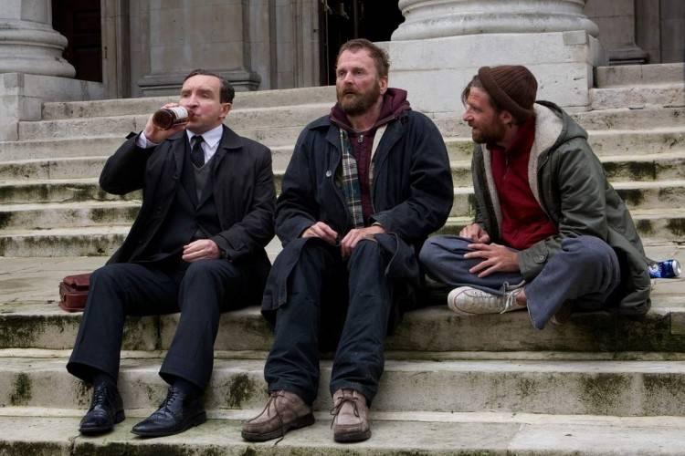 """Foto de """"Nunca es demasiado tarde"""" - Eddie Marsan - Paul Anderson (III) - Tim Potter"""
