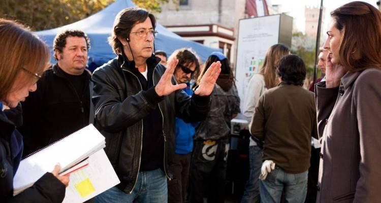 Manuel Gómez Pereira, director de 'La ignorancia de la sangre'