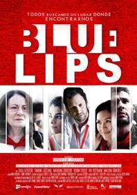 Blue Lips - Cartel