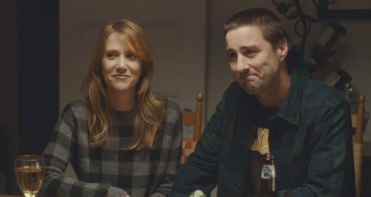 Kristen Wiig y Luke Wilson en 'The Skeleton Twins'