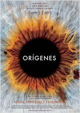 Orígenes - Cartel