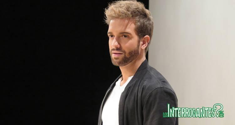 Pablo Alborán presenta 'Terral', su nuevo disco