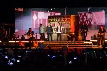 Auryn Circus Avenue Night: La crónica del concierto de Auryn