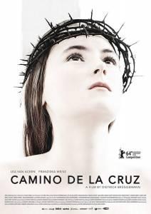 """Cartel de """"Camino de la Cruz"""""""