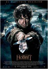 El Hobbit - Cartel