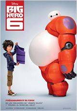 Big Hero 6 - Cartel