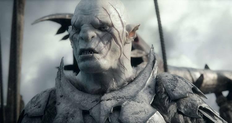 """Imagen de """"El hobbit 3: la batalla de los cinco ejércitos"""" (2014)"""