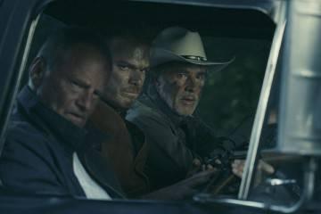 """Imagen de la película """"Frío en Jullio"""" (2014)"""