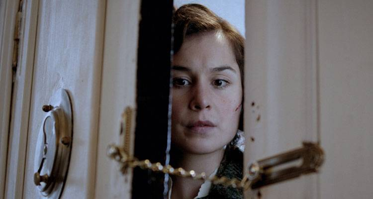 """Imagen de Nadia de Santiago en una escena de """"Musarañas"""""""