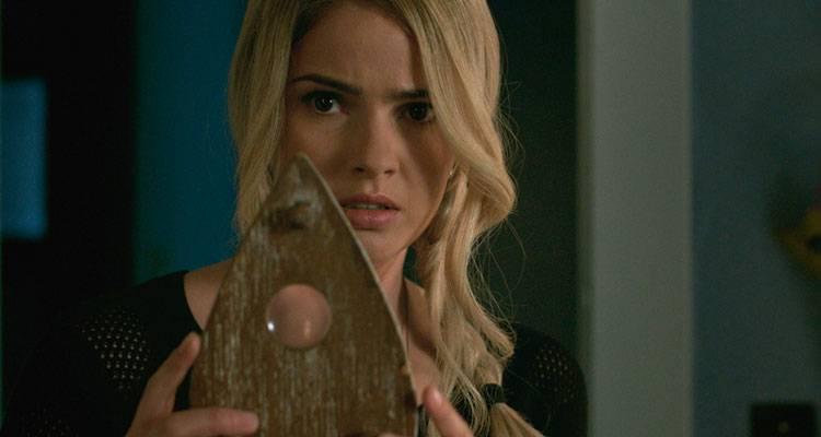 """Imagen de la película de terror """"Ouija"""" (2014 )"""