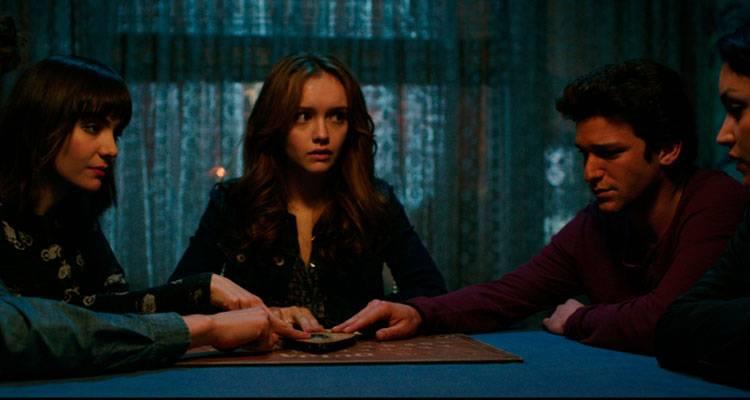 Imagen de la película 'Ouija' (2014)