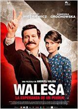 Walesa - Cartel