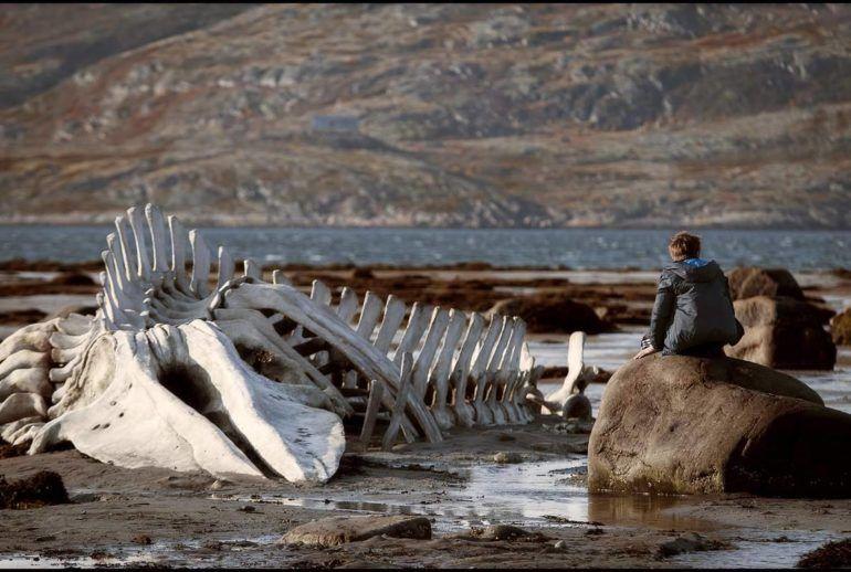"""Imagen de la película """"Leviatán"""""""