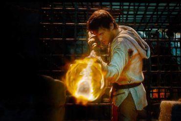 """Imagen de la película """"El séptimo hijo"""" - Ben Barnes"""
