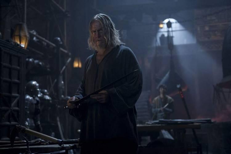"""Imagen de la película """"El séptimo hijo"""" - Jeff Bridges"""