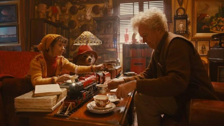 Paddington - Imagen de la película